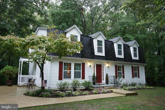14592 Leary Street, NOKESVILLE, VA 20181 (#VAPW504942) :: Debbie Dogrul Associates - Long and Foster Real Estate