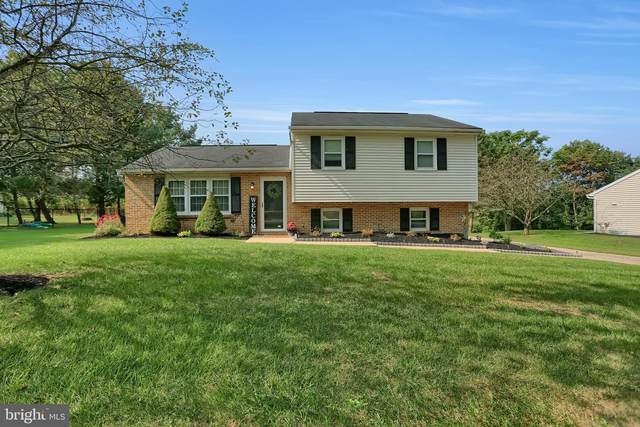 8 Ian Drive, MOUNT HOLLY SPRINGS, PA 17065 (#PACB127980) :: The Heather Neidlinger Team With Berkshire Hathaway HomeServices Homesale Realty