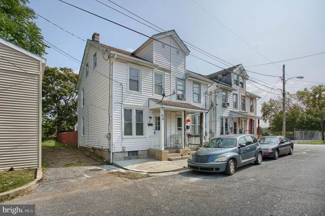 60 N 14TH Street, LEBANON, PA 17046 (#PALN115844) :: TeamPete Realty Services, Inc