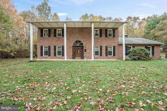 6241 Route 209, LYKENS, PA 17048 (#PADA125808) :: Liz Hamberger Real Estate Team of KW Keystone Realty