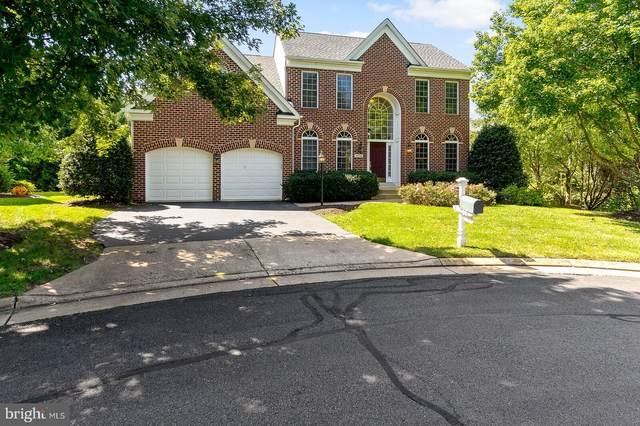 14592 Blair Brook Court, HAYMARKET, VA 20169 (#VAPW504958) :: Debbie Dogrul Associates - Long and Foster Real Estate