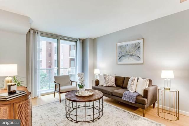 1000 New Jersey Avenue SE #328, WASHINGTON, DC 20003 (#DCDC487462) :: The Putnam Group