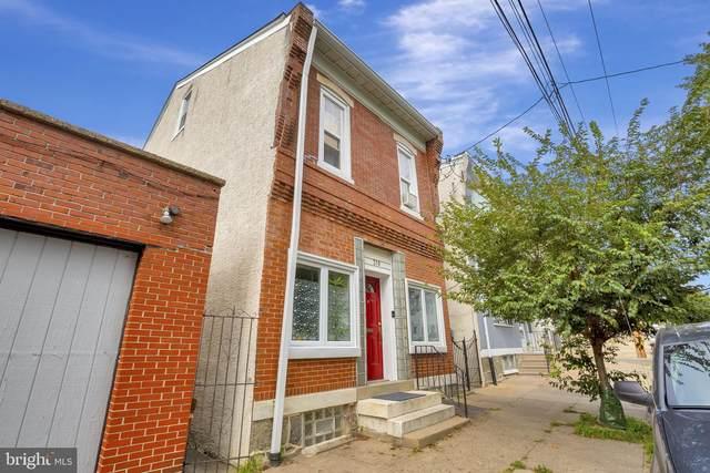 310 Pensdale Street, PHILADELPHIA, PA 19128 (#PAPH936224) :: John Lesniewski | RE/MAX United Real Estate