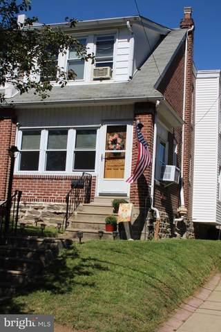 1833 Fuller, PHILADELPHIA, PA 19152 (#PAPH936268) :: John Lesniewski | RE/MAX United Real Estate