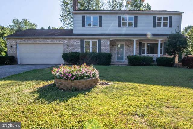 2655 Primrose Lane, YORK, PA 17404 (#PAYK145628) :: Lucido Agency of Keller Williams