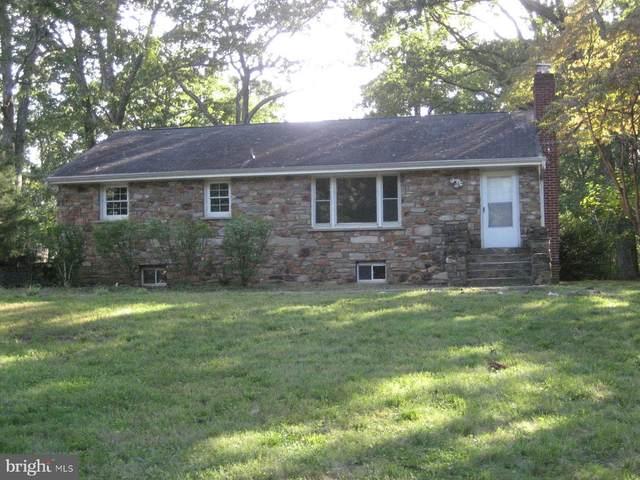 5133 Rock Springs Road, WARRENTON, VA 20187 (#VAFQ167332) :: Colgan Real Estate
