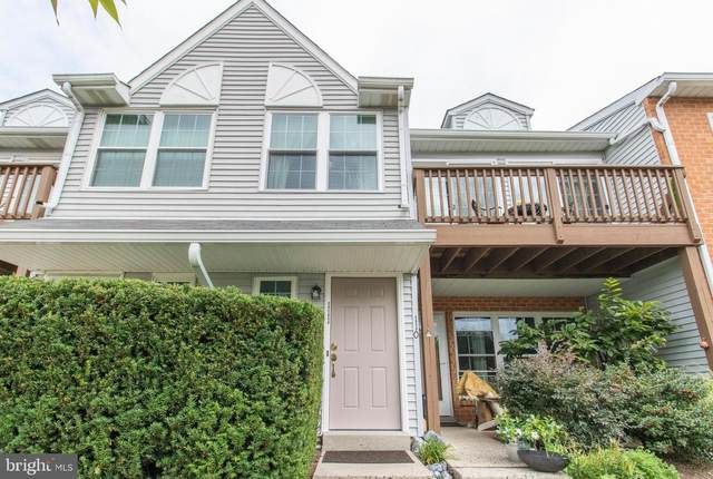 111 Wendover Drive B6, NORRISTOWN, PA 19403 (#PAMC664138) :: Bob Lucido Team of Keller Williams Integrity