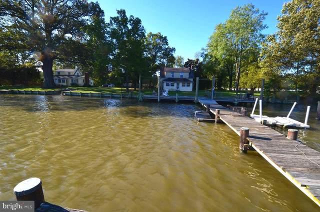 5730 Broadwater Creek Road, CHURCHTON, MD 20733 (#MDAA446942) :: The Licata Group/Keller Williams Realty