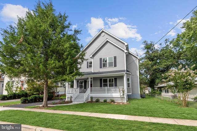 4808 Somerset Road, RIVERDALE, MD 20737 (#MDPG581574) :: Tom & Cindy and Associates