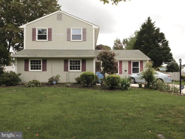 10 Firethorne Road, CHERRY HILL, NJ 08003 (#NJCD402898) :: Nexthome Force Realty Partners