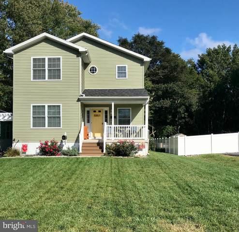 0 Natchez Court, GIBBSTOWN, NJ 08027 (#NJGL264770) :: Linda Dale Real Estate Experts