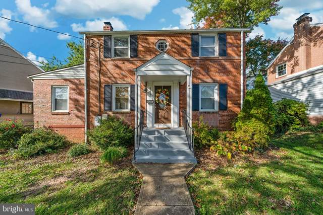 6315 Inwood Street, CHEVERLY, MD 20785 (#MDPG581592) :: Blackwell Real Estate