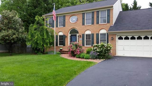 2308 Lakeshire Drive, ALEXANDRIA, VA 22308 (#VAFX1155960) :: Certificate Homes