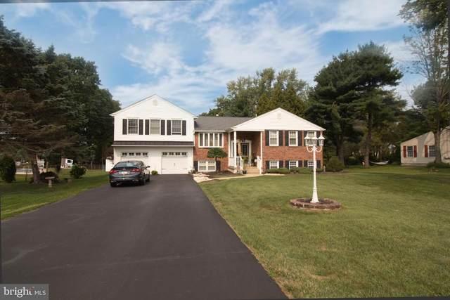 200 N 2ND STREET Pike, SOUTHAMPTON, PA 18966 (#PABU507252) :: Linda Dale Real Estate Experts