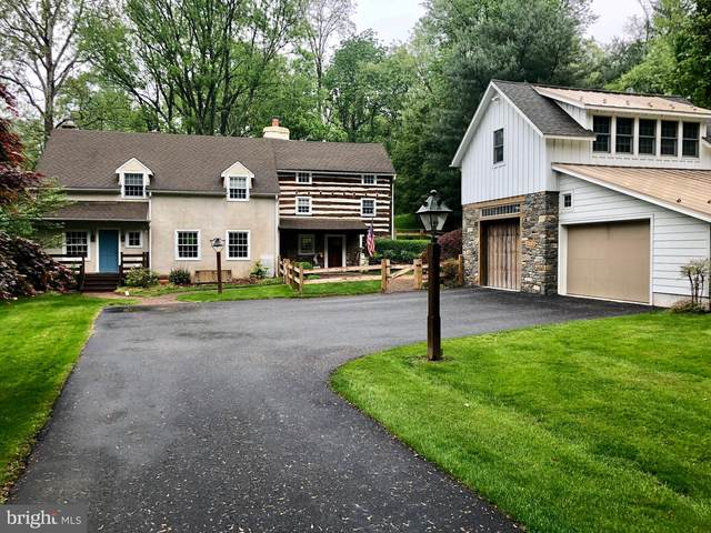 1282 Copeland School Road, WEST CHESTER, PA 19380 (#PACT516626) :: Lucido Agency of Keller Williams