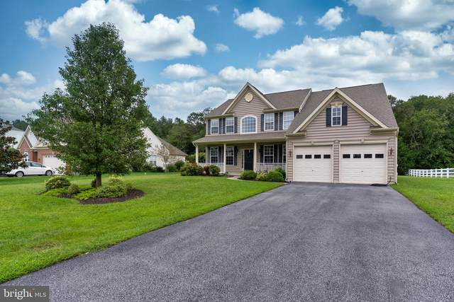 24774 Rivers Edge Road, MILLSBORO, DE 19966 (#DESU169432) :: Ramus Realty Group