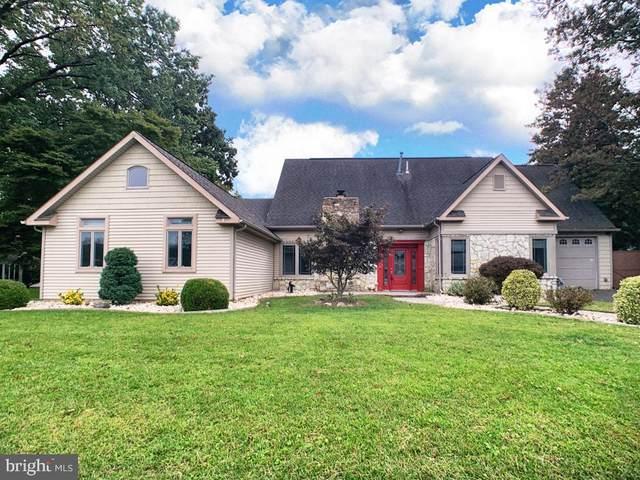 131 Crocus Road, FEASTERVILLE TREVOSE, PA 19053 (#PABU507316) :: Blackwell Real Estate