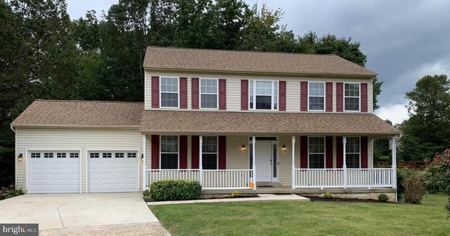 2476 Kenbrook Court, WALDORF, MD 20603 (#MDCH217716) :: Pearson Smith Realty