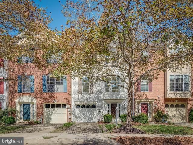 3616 Marcey Creek Road, LAUREL, MD 20724 (#MDAA447058) :: Crossman & Co. Real Estate