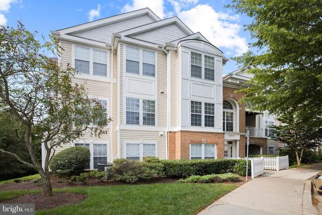12016 Amber Ridge Circle A-201, GERMANTOWN, MD 20876 (#MDMC726300) :: Certificate Homes