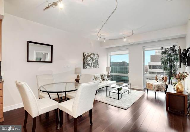 1111 19TH Street N #1706, ARLINGTON, VA 22209 (#VAAR169836) :: Gail Nyman Group
