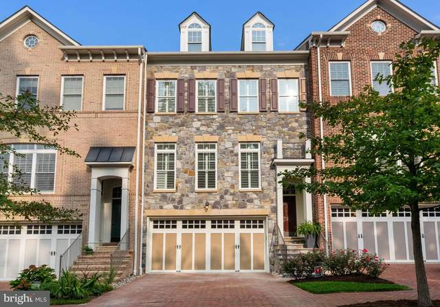 6773 Darrells Grant Place, FALLS CHURCH, VA 22043 (#VAFX1156144) :: Arlington Realty, Inc.