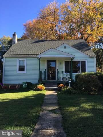 21 Winter Street, MEDIA, PA 19063 (#PADE527722) :: Blackwell Real Estate