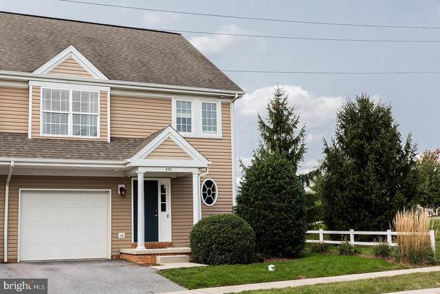 650 Courthouse Circle, LITITZ, PA 17543 (#PALA170380) :: TeamPete Realty Services, Inc