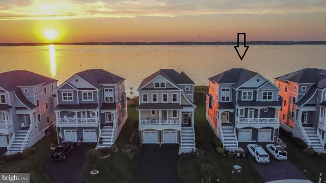 35225 Seagrass Plantation Lane, DAGSBORO, DE 19939 (#DESU169474) :: RE/MAX Coast and Country