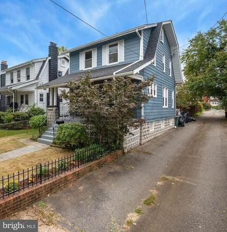 2011 Quincy Street NE, WASHINGTON, DC 20018 (#DCDC487704) :: Blackwell Real Estate