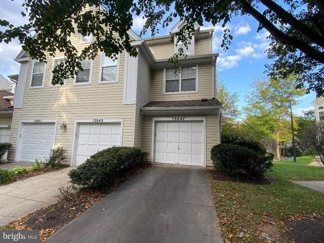 13047 Bridger Drive #1313, GERMANTOWN, MD 20874 (#MDMC726352) :: Certificate Homes