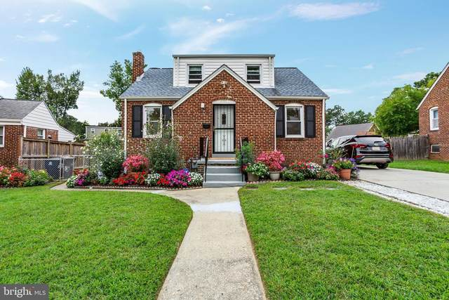 3705 Kennedy Place, HYATTSVILLE, MD 20782 (#MDPG581710) :: Eng Garcia Properties, LLC