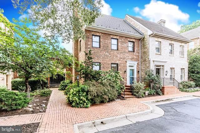 413 N Fairfax Street, ALEXANDRIA, VA 22314 (#VAAX251196) :: Arlington Realty, Inc.