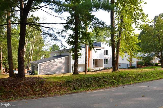 110 Pilgrim Cove, STAFFORD, VA 22554 (#VAST225772) :: Debbie Dogrul Associates - Long and Foster Real Estate