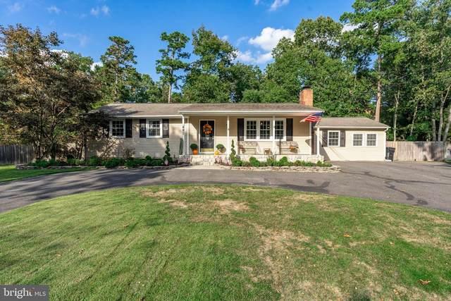 497 Tuckerton Road, MEDFORD, NJ 08055 (#NJBL382168) :: Blackwell Real Estate