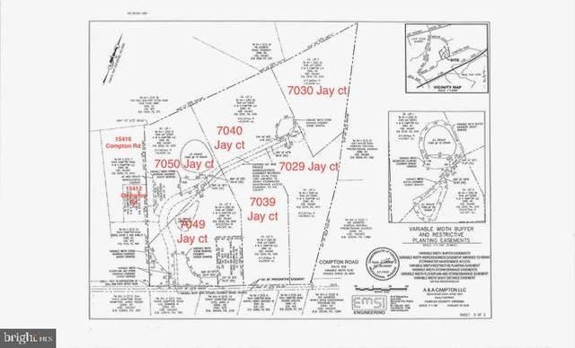 Jay Ct, CENTREVILLE, VA 20121 (#VAFX1156252) :: Jennifer Mack Properties