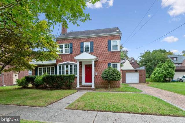 5 Morningside Drive, TRENTON, NJ 08618 (#NJME302082) :: Jason Freeby Group at Keller Williams Real Estate