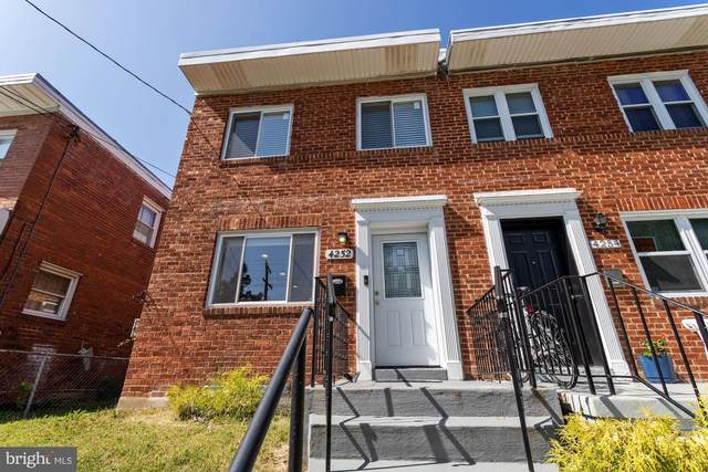 4252 Southern Avenue SE, WASHINGTON, DC 20019 (#DCDC487742) :: Ultimate Selling Team