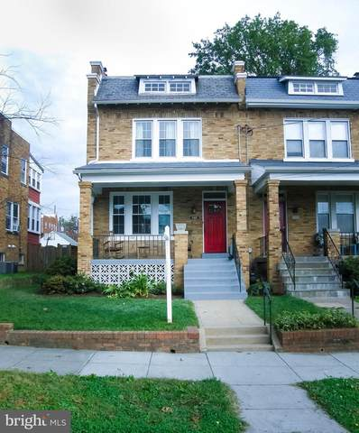 1318 Webster Street NE, WASHINGTON, DC 20017 (#DCDC487758) :: Eng Garcia Properties, LLC