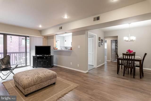 236 W Taylor Run Parkway #5, ALEXANDRIA, VA 22314 (#VAAX251218) :: Debbie Dogrul Associates - Long and Foster Real Estate