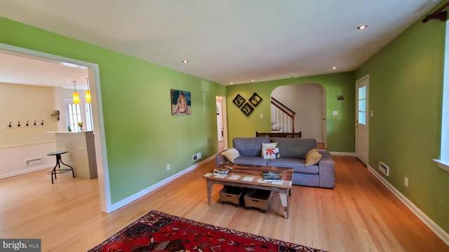 3 Saint Georges Road, BALTIMORE, MD 21210 (#MDBA524930) :: Great Falls Great Homes