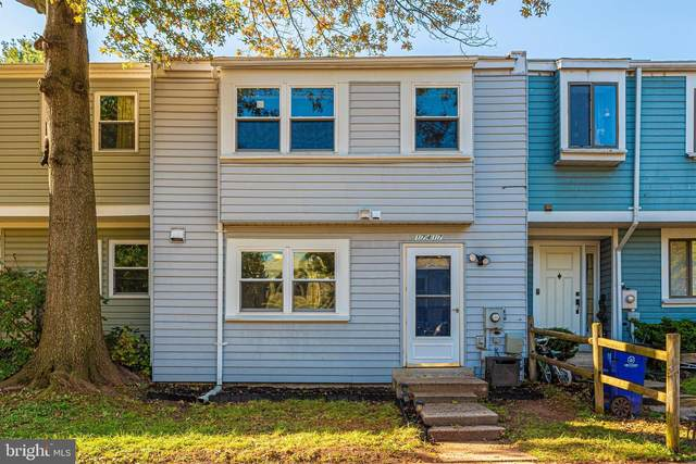 17417 Hoskinson Road, POOLESVILLE, MD 20837 (#MDMC726480) :: Potomac Prestige