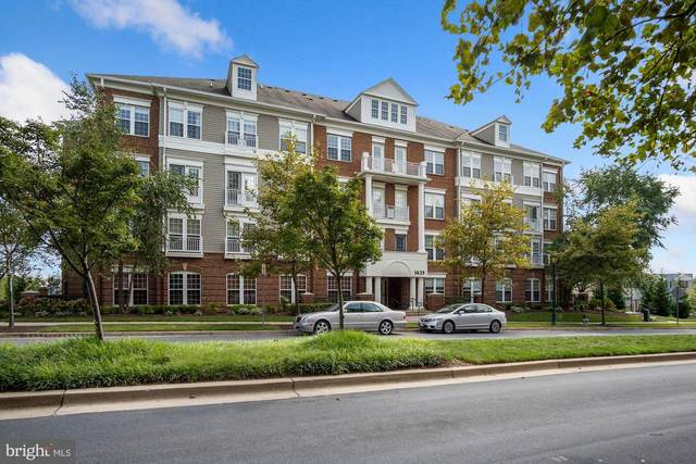 1625 Piccard Drive Bl-402-R, ROCKVILLE, MD 20850 (#MDMC726490) :: Tom & Cindy and Associates