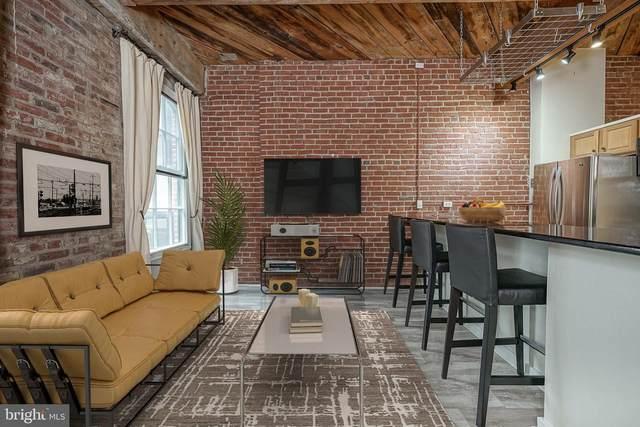 315 New Street #205, PHILADELPHIA, PA 19106 (#PAPH937104) :: John Lesniewski | RE/MAX United Real Estate