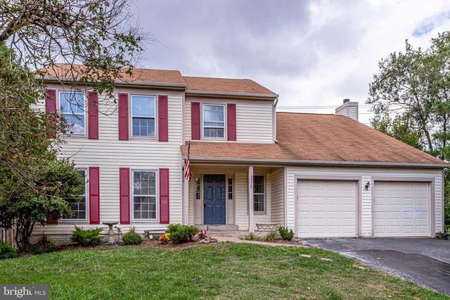 13378 Point Rider Lane, HERNDON, VA 20171 (#VAFX1156350) :: Blackwell Real Estate
