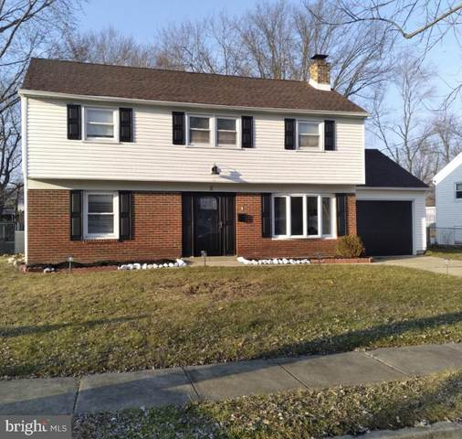 9 Buckingham Road, MARLTON, NJ 08053 (#NJBL382216) :: Holloway Real Estate Group