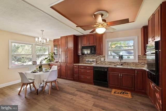 105 Cranford Road, CHERRY HILL, NJ 08003 (#NJCD403046) :: John Lesniewski | RE/MAX United Real Estate