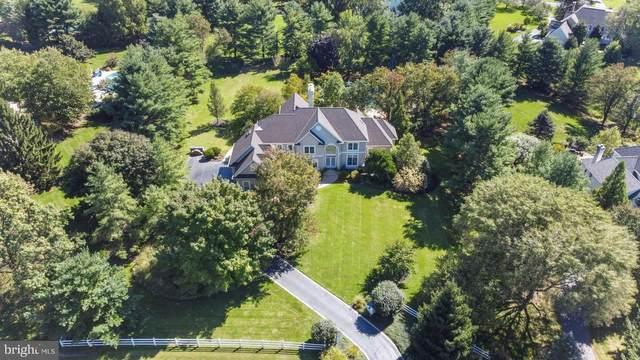 5 Weatherfield Drive, NEWTOWN, PA 18940 (#PABU507404) :: Linda Dale Real Estate Experts