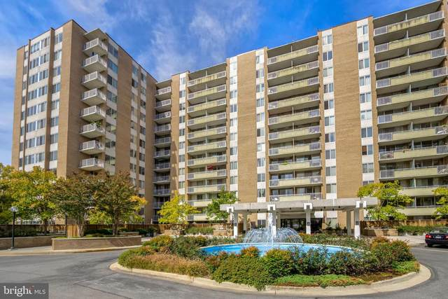 3001 Veazey Terrace NW #1125, WASHINGTON, DC 20008 (#DCDC487856) :: SURE Sales Group