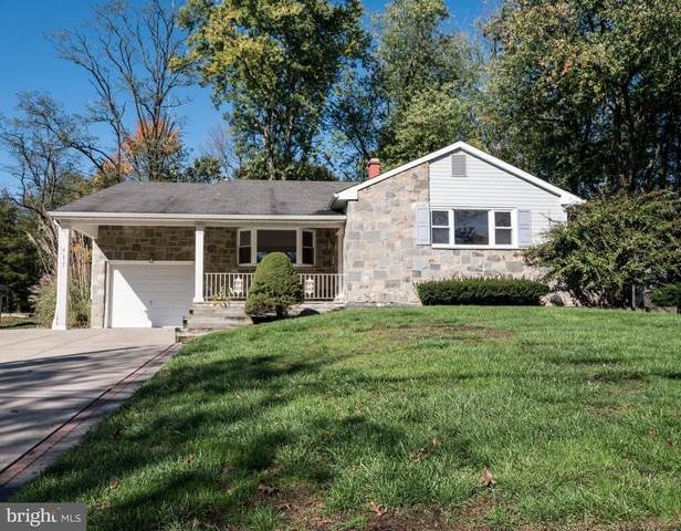 411 Barby Lane, CHERRY HILL, NJ 08003 (#NJCD403064) :: Holloway Real Estate Group